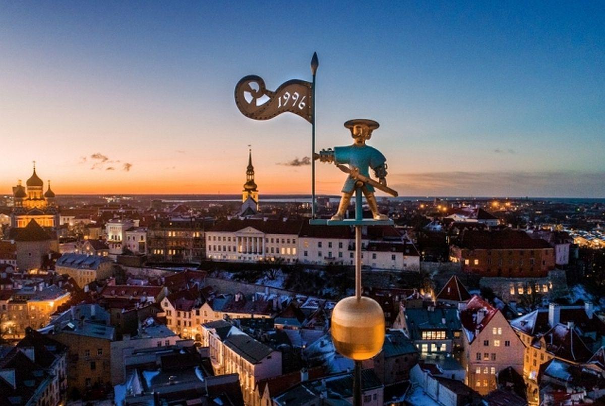 Tallinna fotokonkursi töid näeb Vabaduse väljaku tunnelis