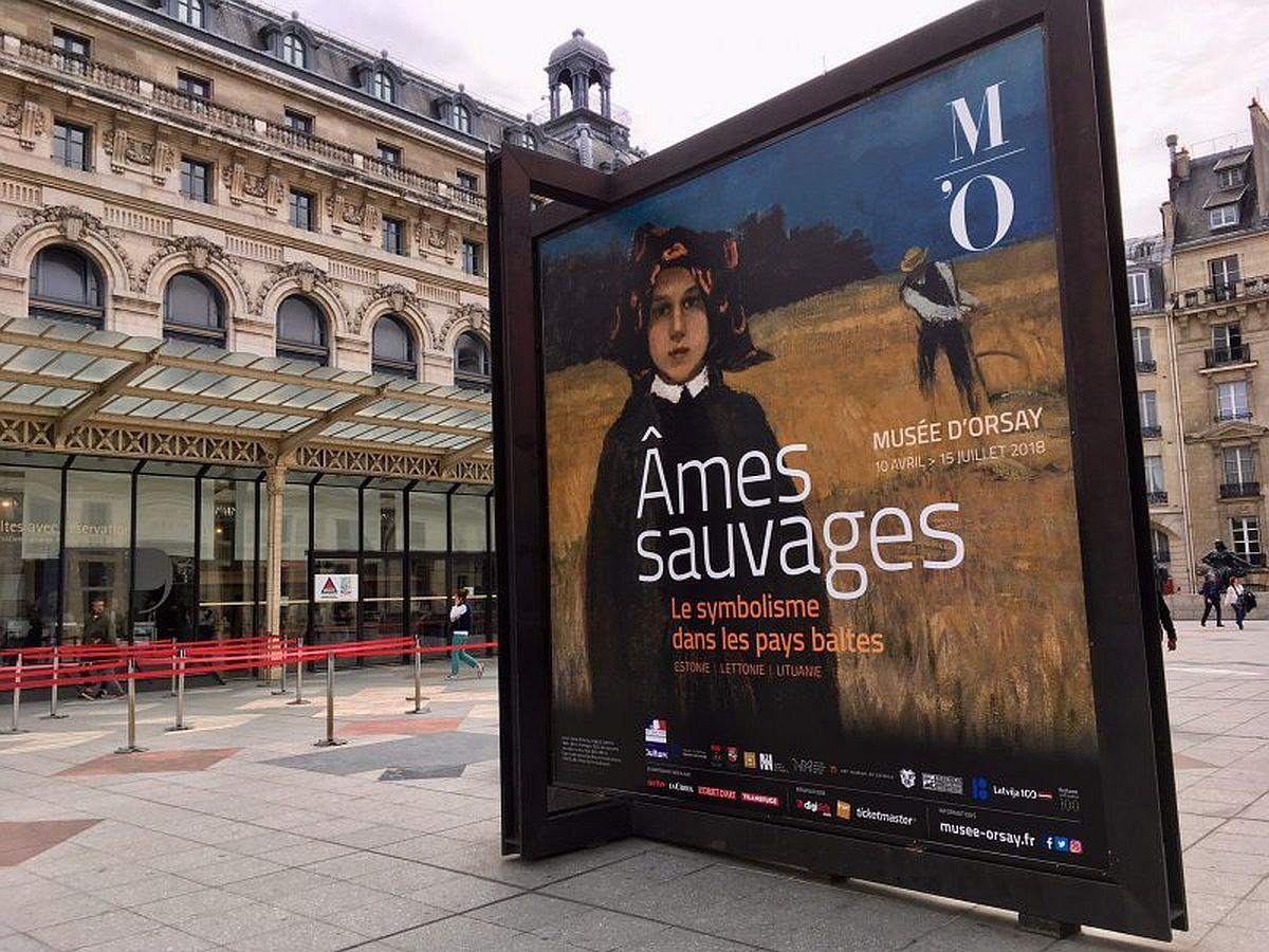 Kuidas edendavad kultuuri 2019. aastal Eesti kultuurinõunikud Pariisis ja Brüsselis?