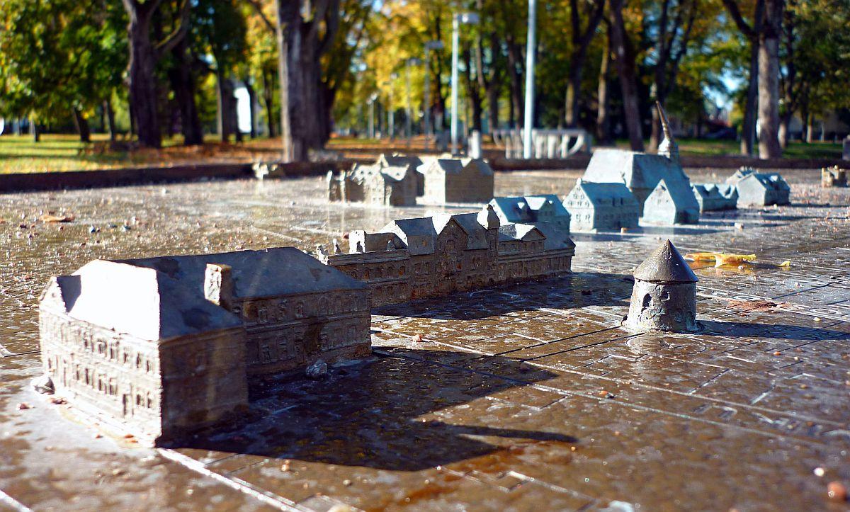 Pärnu linn kavandab uut kunstihoonet
