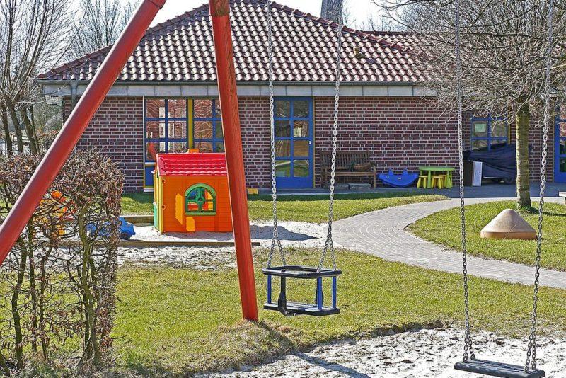 Valitsus eraldas raha lasteaiaõpetajate palgatõusuks