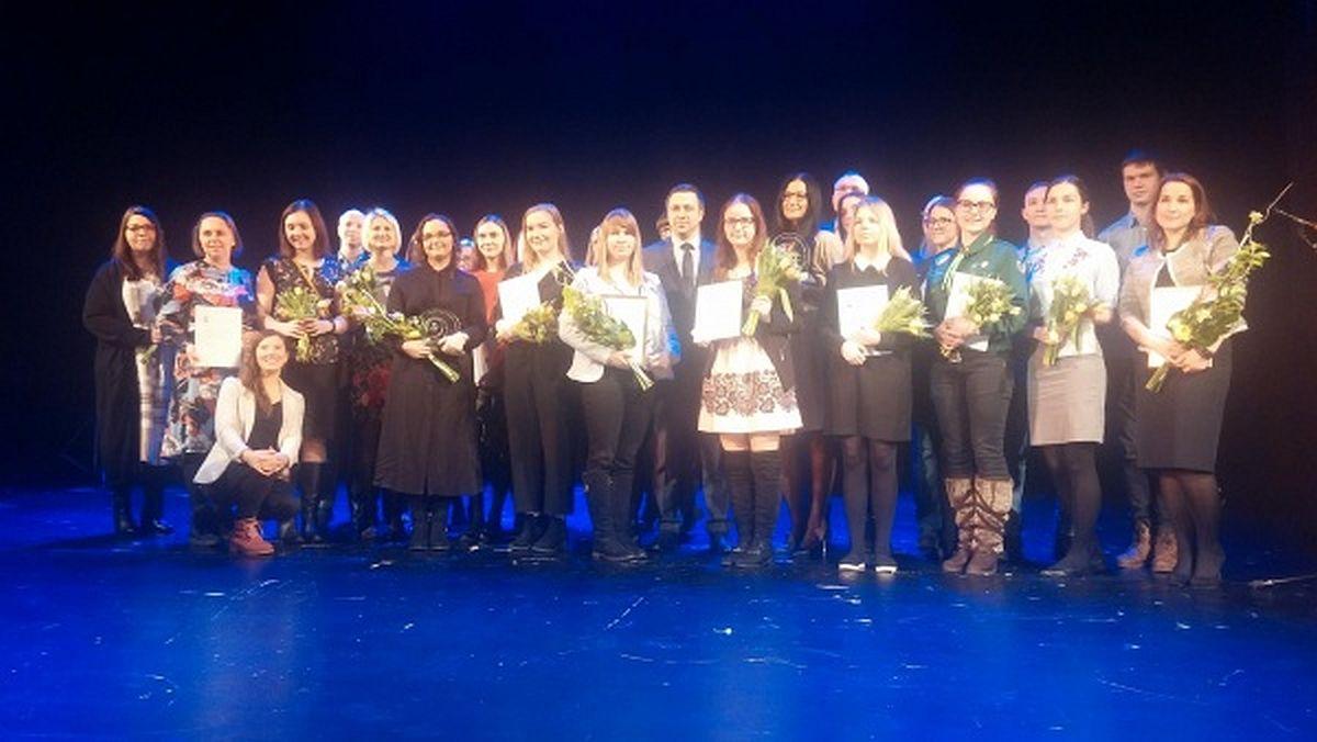 Tallinn tunnustas noorsootöö parimaid