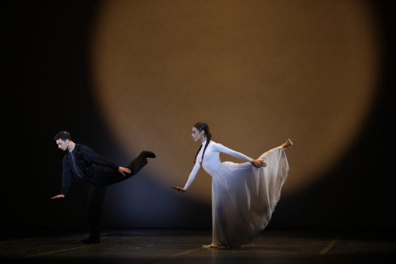 Maurice Béjart muutis arusaama traditsioonilisest balletikunstist