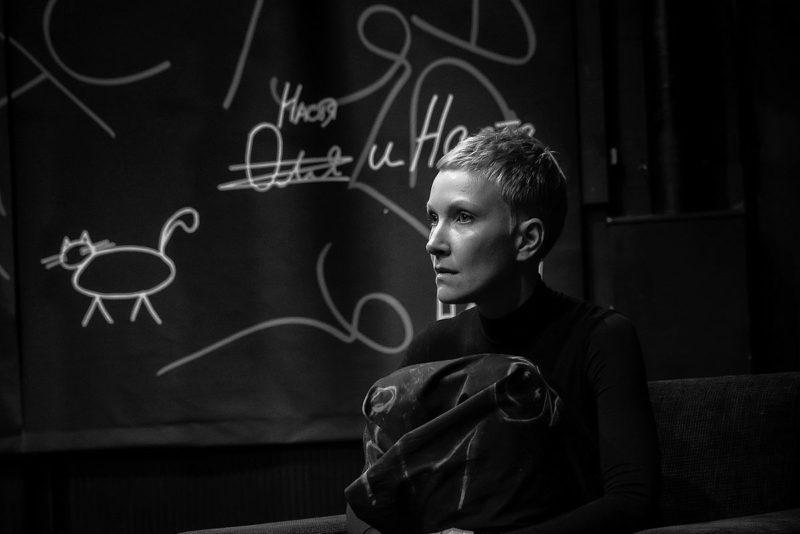 Eesti parima naisnäitleja esitust näeb veel vaid korra