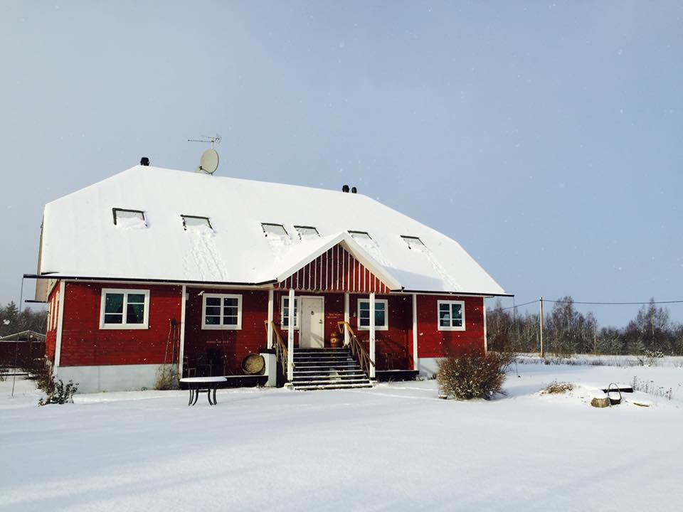 TV3! Norrakeelne Lonely Planet tutvustab 12 leheküljel Muhu saart