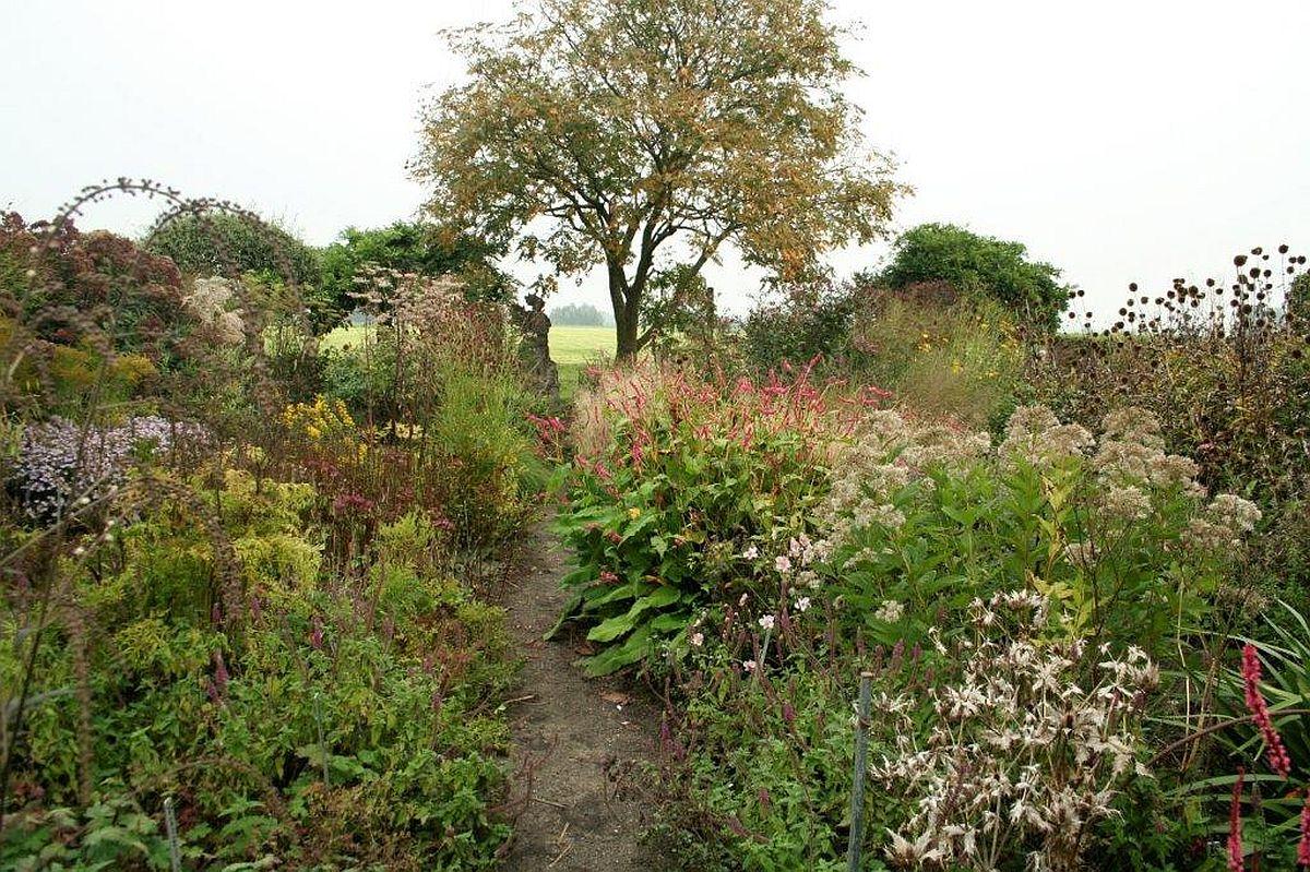 Botaanikaaias tutvustatakse Piet Oudolfi maastikke