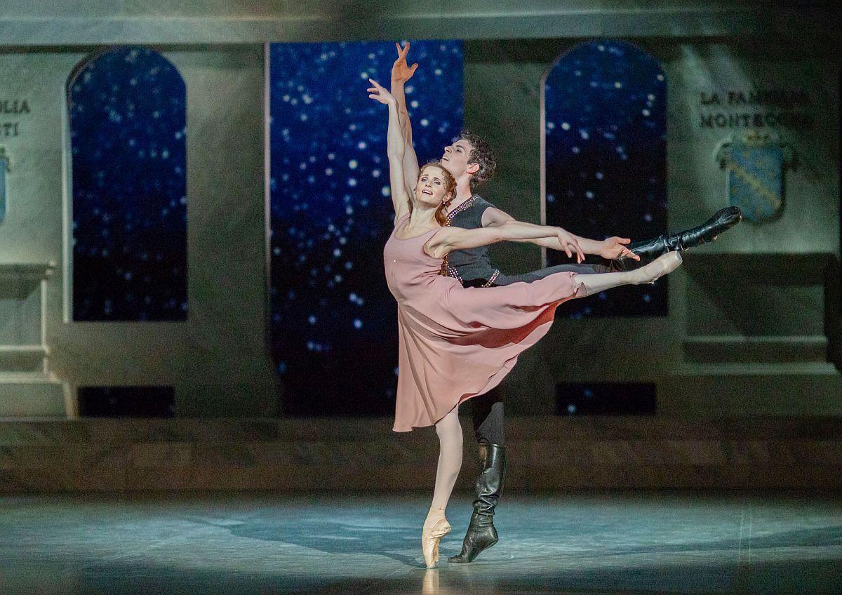"""Toomas Edur lavastab Prokofjevi balletti """"Romeo ja Julia"""""""