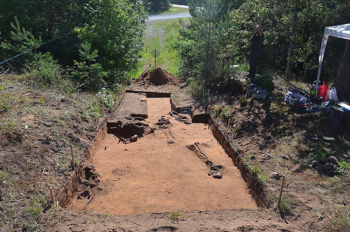 Riik võttis kaitse alla kolm uut arheoloogiamälestist
