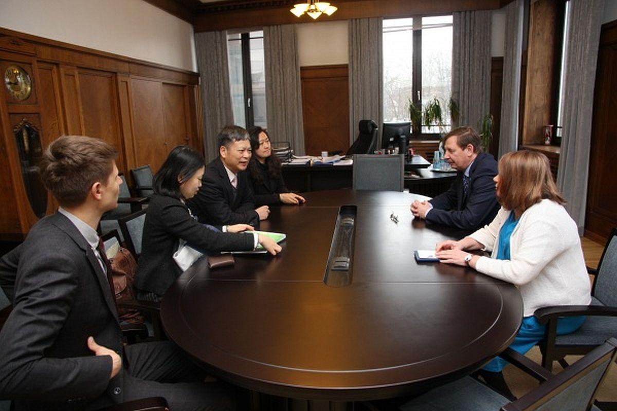 Tallinn soovib Hiinaga suuremat turismivahetust