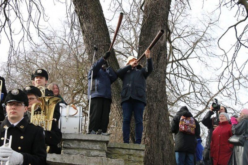 Tallinnas korraldatakse kolmapäeval kevadeüritusi