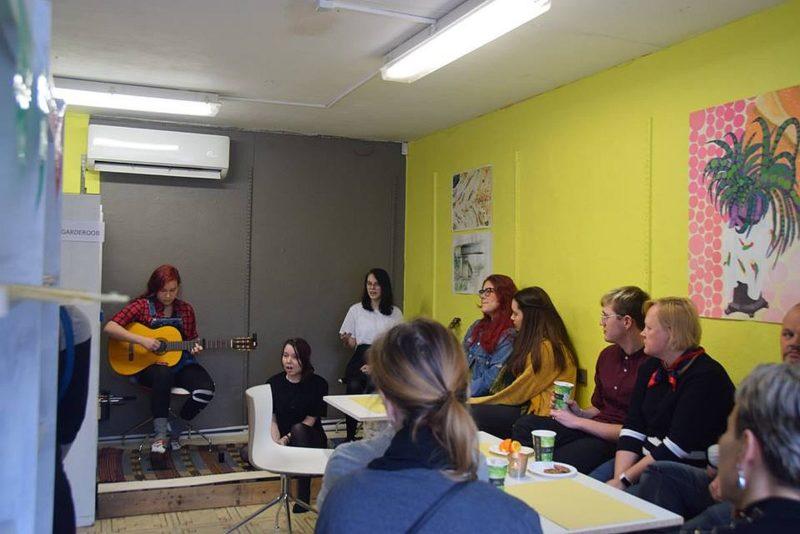 Tartus avati noorte vabaajakeskus Mõte