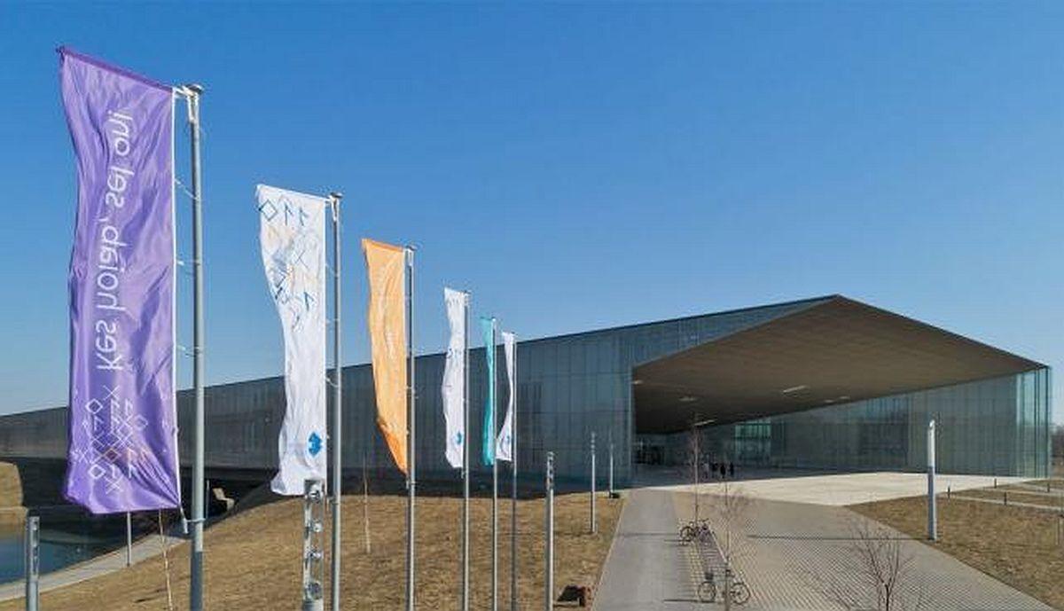 Eesti Rahva Muuseum tähistab 110. tegutsemisaastat rahvapeoga