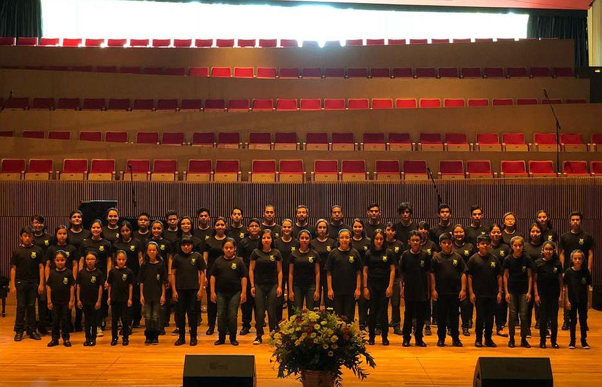 Koorifestival toob Tallinna üle 1300 laulja 12 riigist