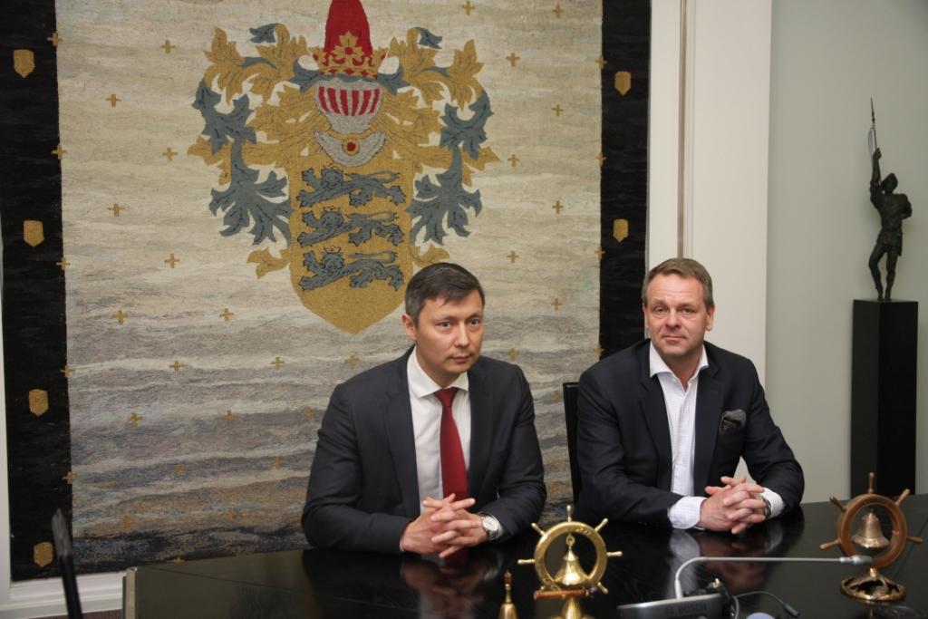 Helsingi ja Tallinna linnapead 3