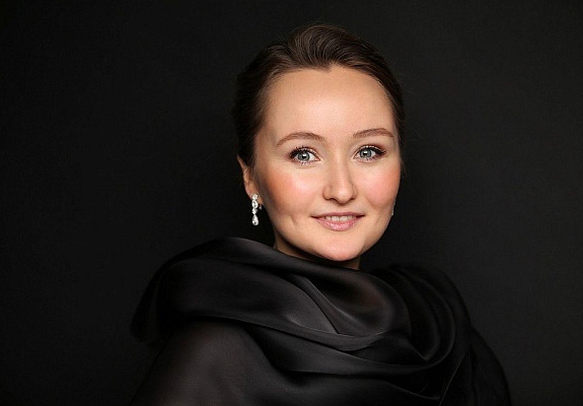 KUULA! Eestis esineb sopran Julia Ležneva