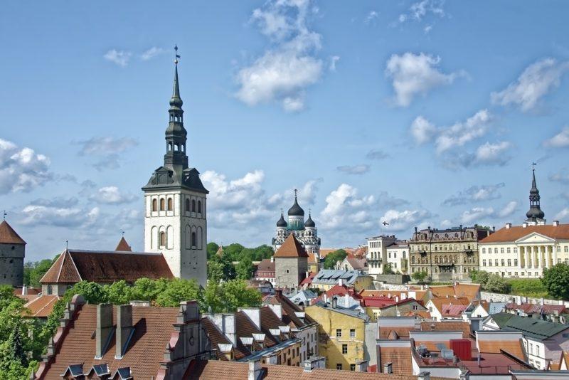 Toomas Haidak: Tuleviku Tallinn peaks pakkuma parimat argipäeva, ägedaid naabruskondi ning koondama hoolivaid ja tegusaid inimesi!
