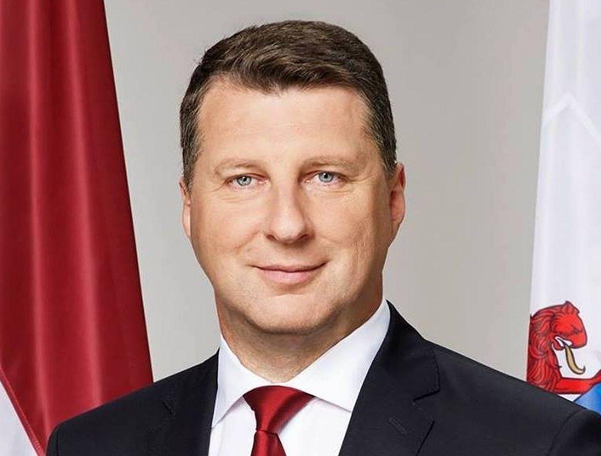 Läti riigipea peab Tartu Ülikoolis avaliku kõne