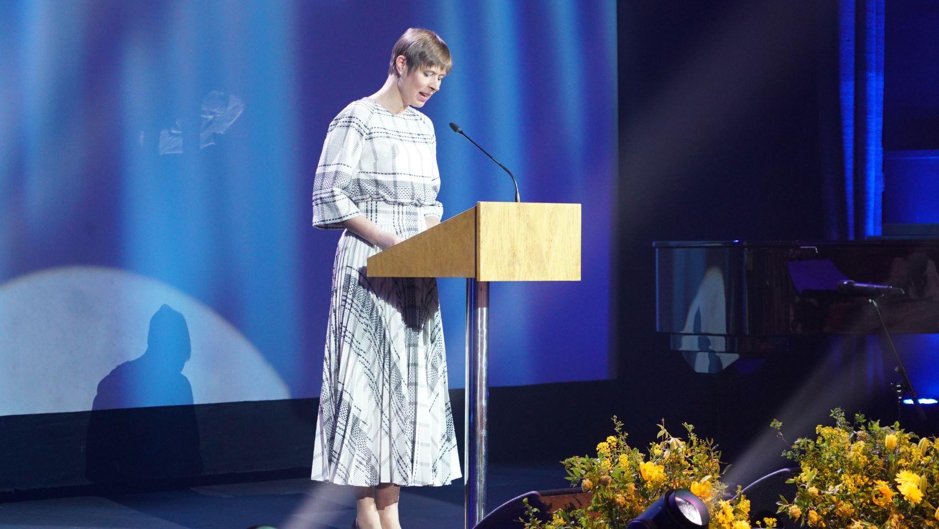 Kersti Kaljulaid Emadepaev1