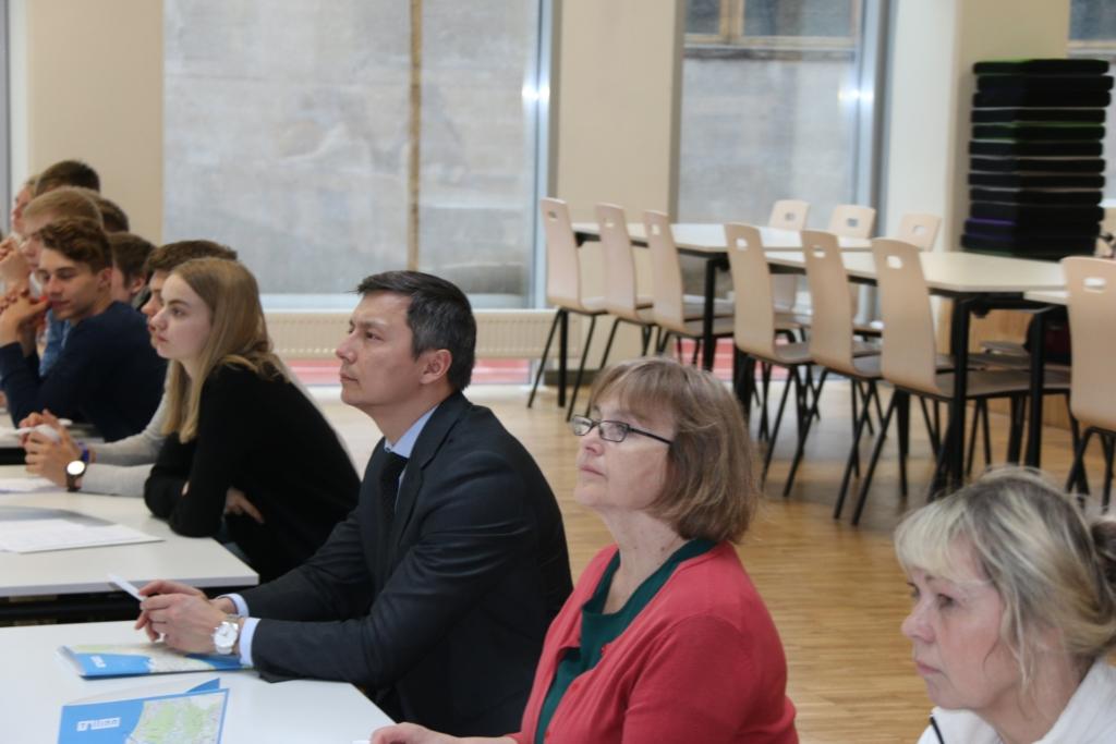 Tallinna koolid pakuvad algklassilastele vajadusel hommikust pikapäevarühma võimalust
