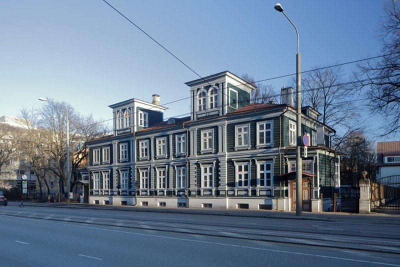 1f82f492ed8 Tallinn tunnustas parimaid restaureerijaid