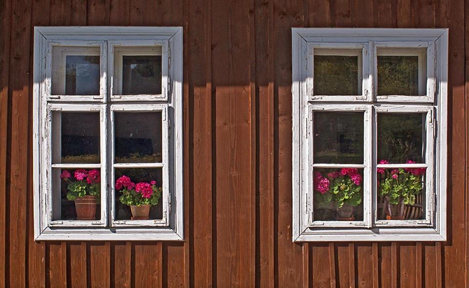 Üle Eesti toimuvad vanade akende päevad
