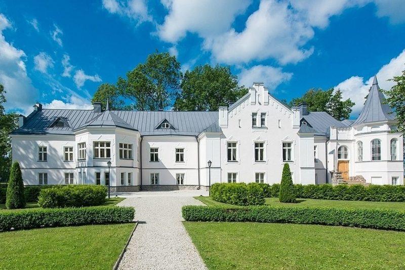 Selgusid Eesti parimad mõisad