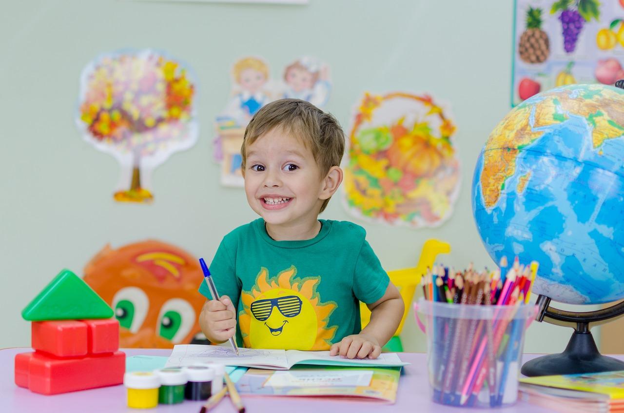 LAPSE ÕIGUS OLLA TEMA ISE I Täna algab lapse õiguste kuu