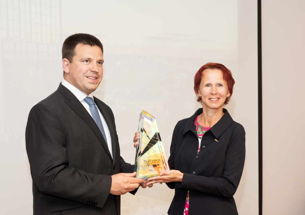 ed565ab26ba Eesti parim praktikakoht on Radisson Blu Hotel Olümpia – Eesti elu ...