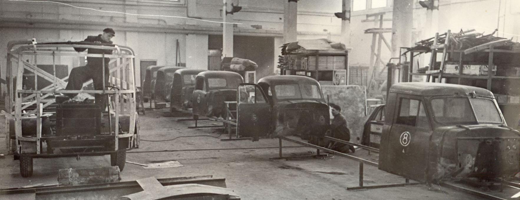 Furgoonautode tootmine Tartus (002)