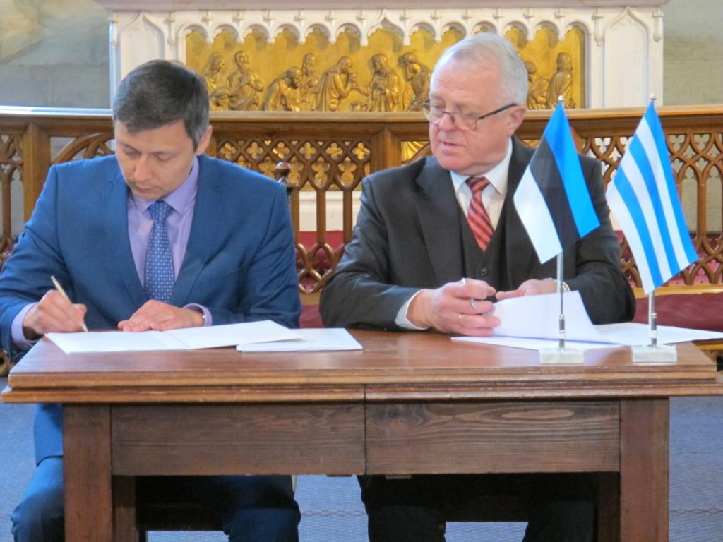 Tallinn panustab tänavu pühakodade restaureerimisse ligi miljon eurot