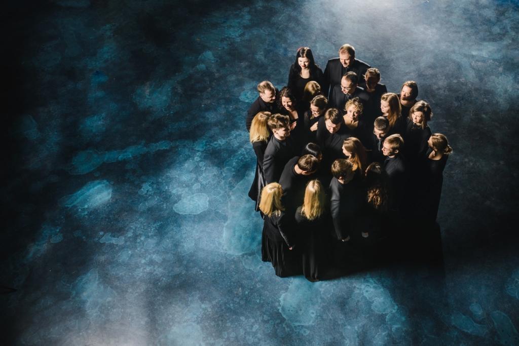 Kammerkoor Voces Musicales
