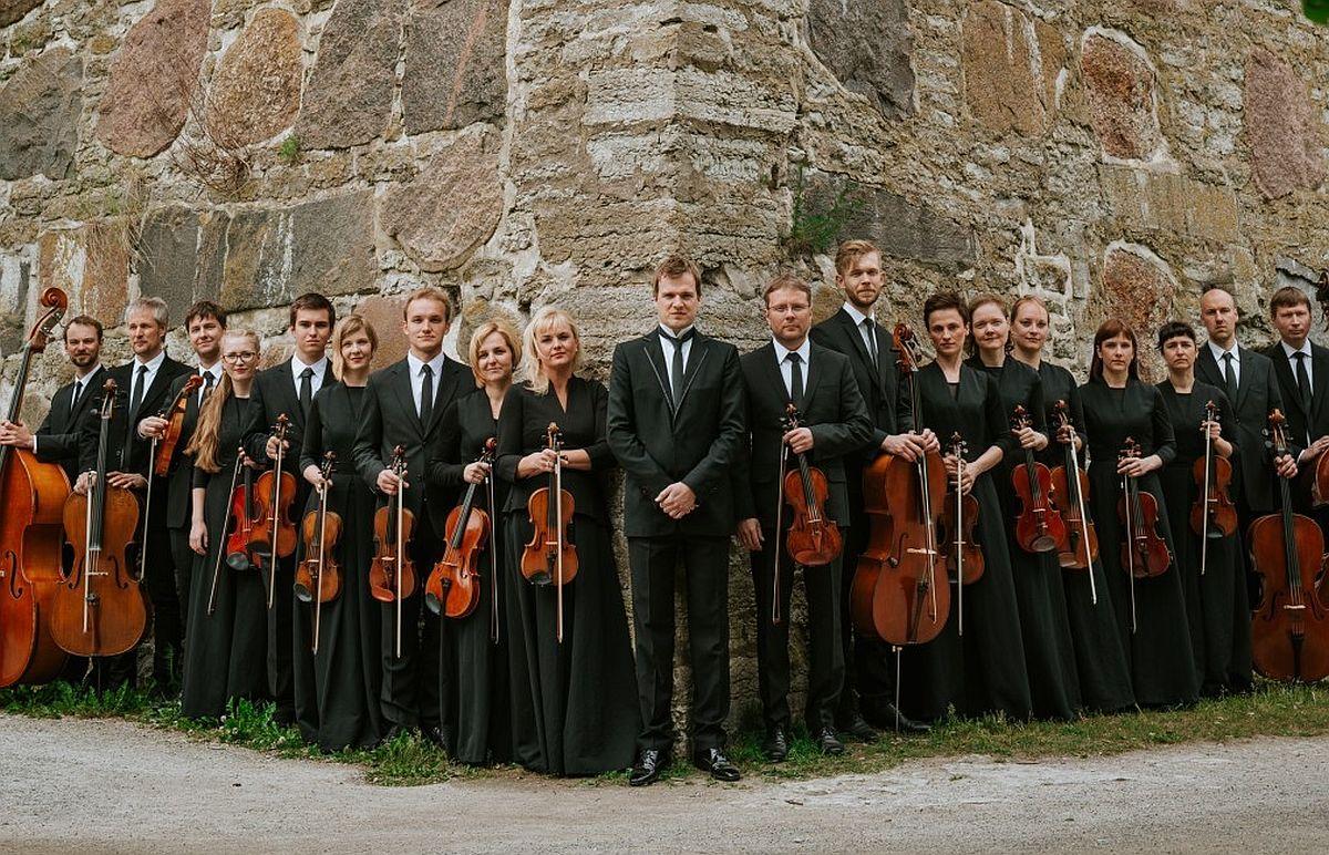 Homme algab Rapla kirikumuusikafestival