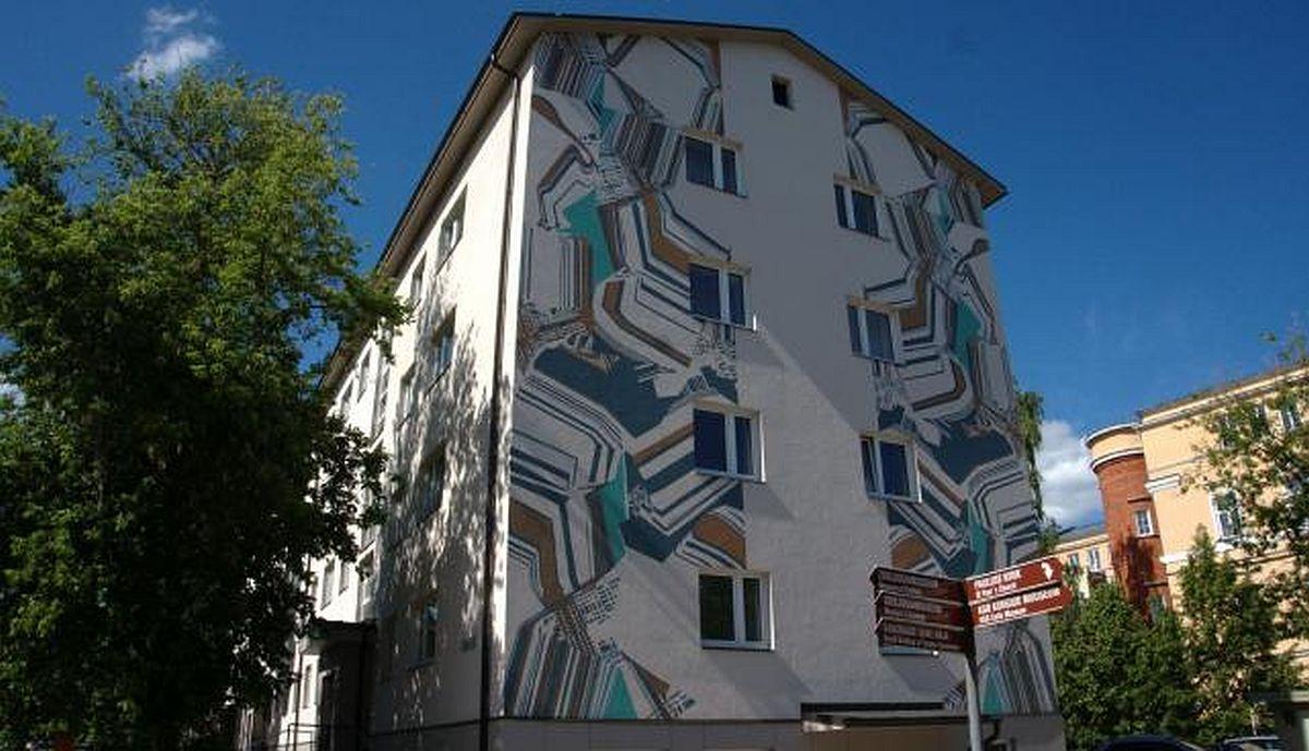 Tartu tark linnaosa sai järjekordse kunstiteose võrra rikkamaks