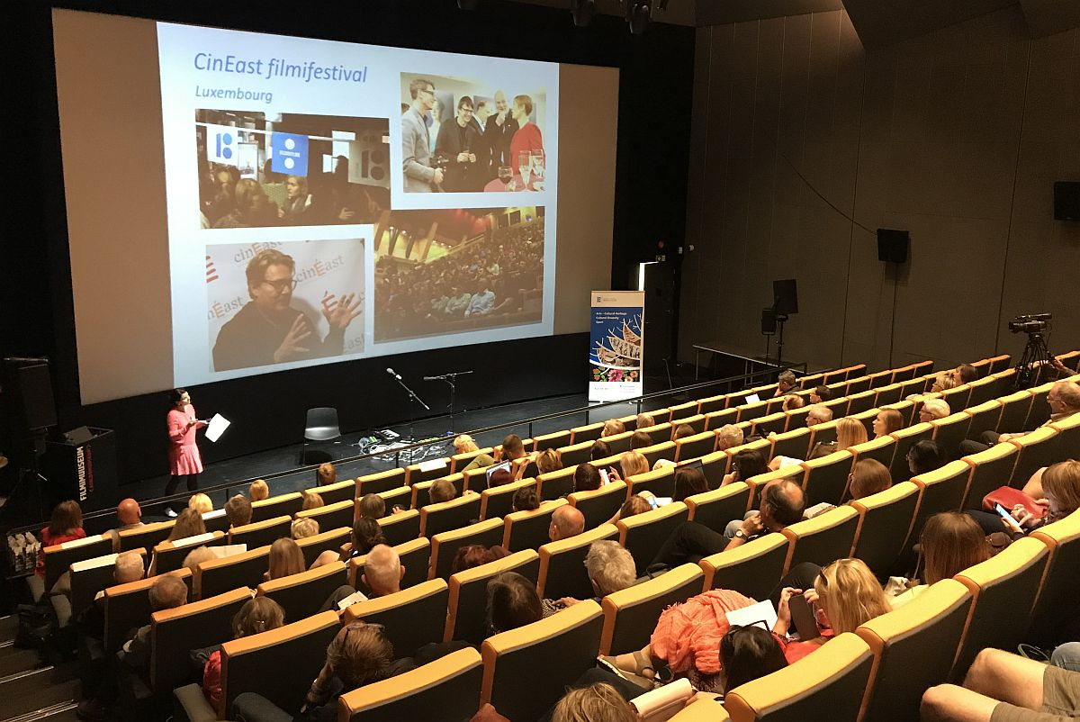 ESTO2019 konverents