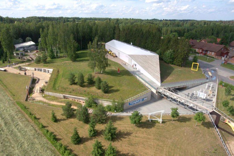"""Eesti Maanteemuuseum avas miljoninäituse """"Masinate valitsemine"""""""