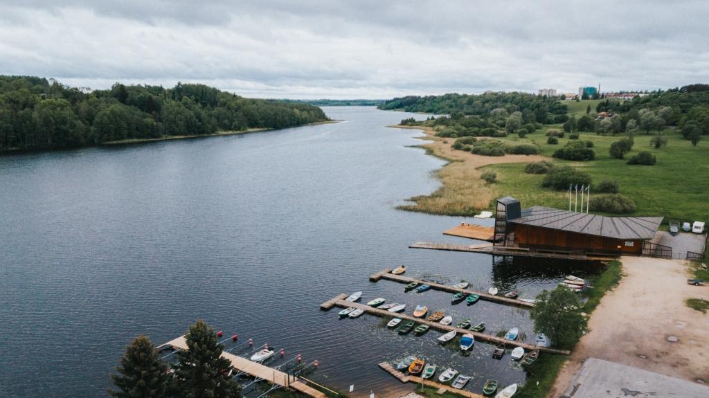 Linnavalitsus ootab ettepanekuid Viljandi kaunistajate tunnustamiseks