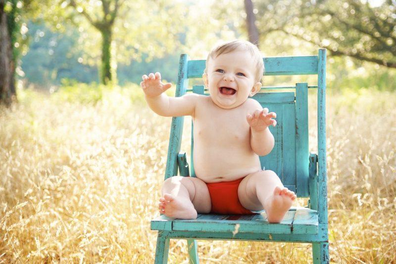 Eelmisel aastal sündis Eestis rohkem lapsi