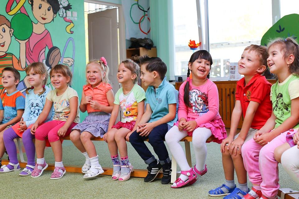 Mustamäe mudilased on laupäeviti oodatud lastehommikutele