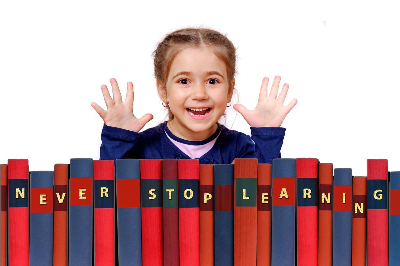 õppima.Pixabay