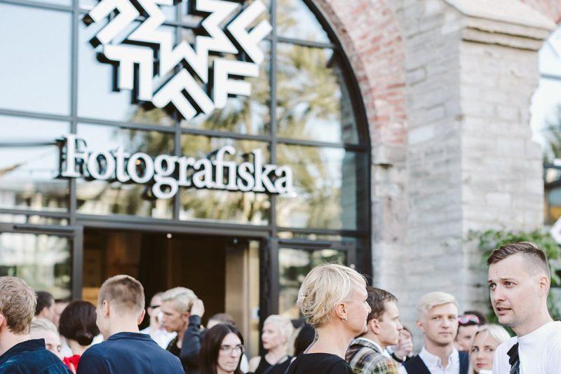 Fotografiska Tallinna näitusi on külastanud 40 000 inimest