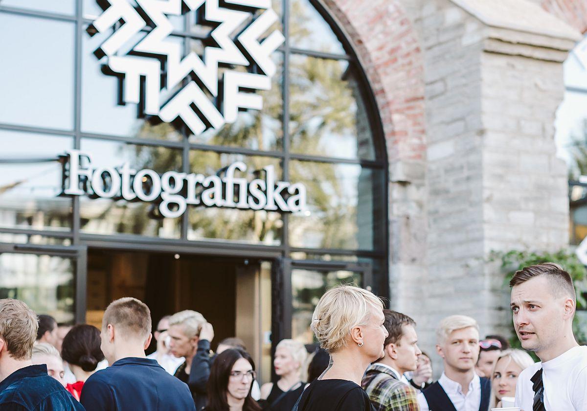Fotografiska Tallinn. Foto Tiina-Liina Uudam.