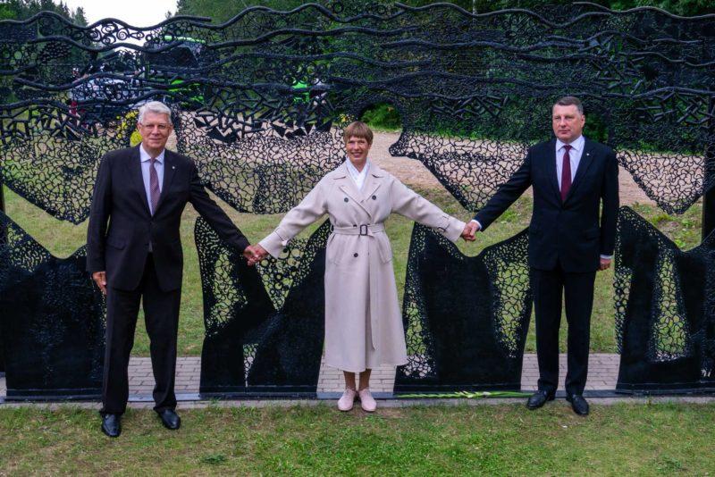 PRESIDENDI KÕNE I President Kaljulaid Riigikogule: mina soovin, et võidaks hoolimine ja headus!