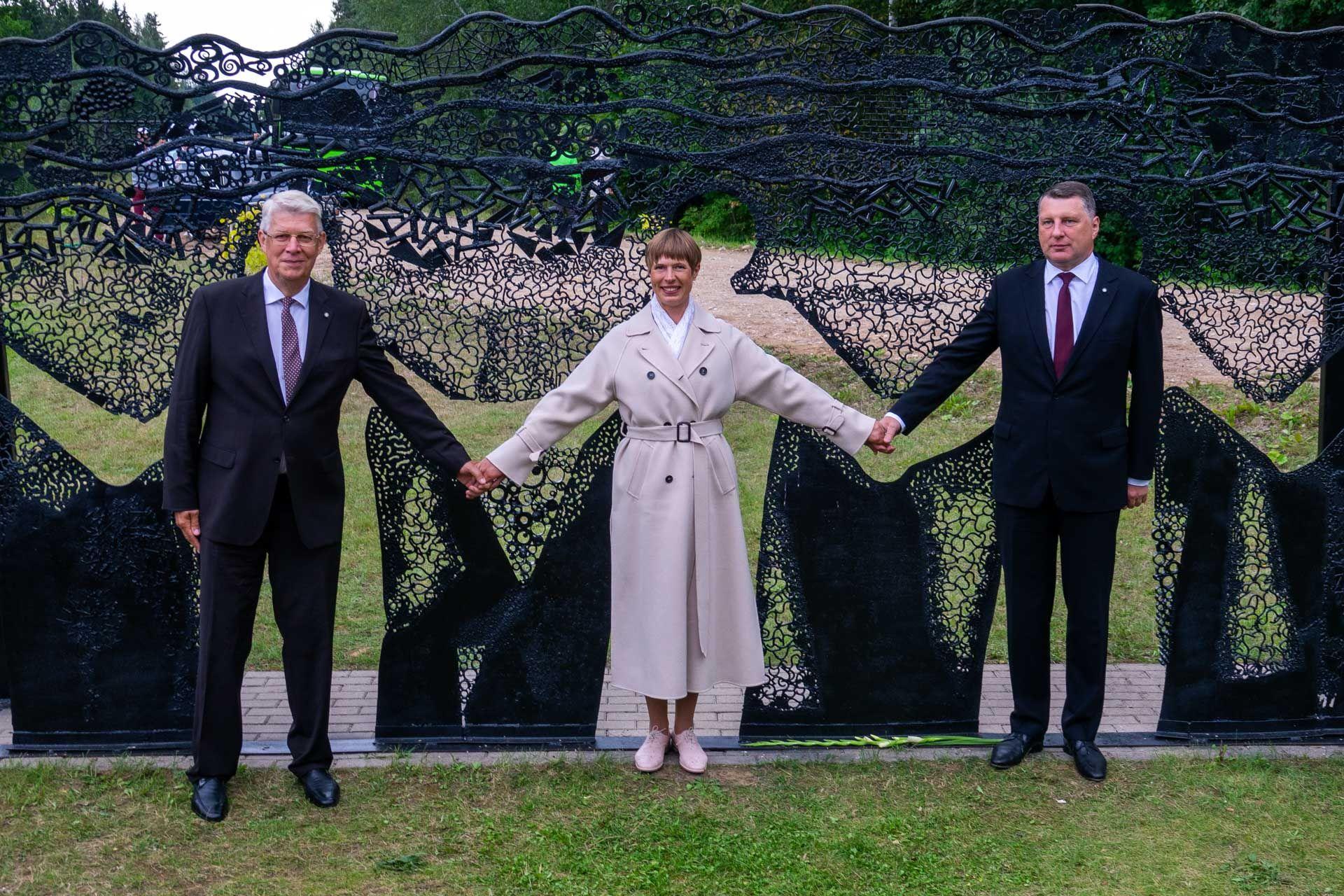 Kersti Kaljulaid Lilli3