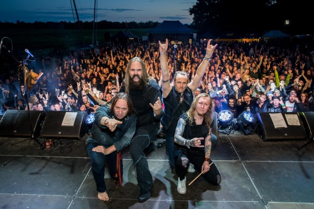 VIDEO I Metsatöll ning Politsei- ja piirivalveorkester valmistuvad suursuguseks kontserdiks