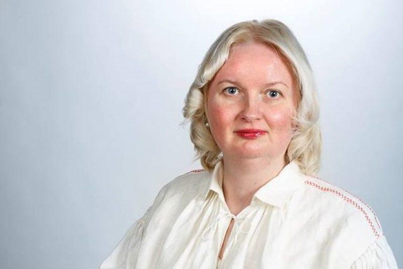 TV3 VIDEO I Kirjanik Tiina Kilkson: eesti keel on meie Nokia