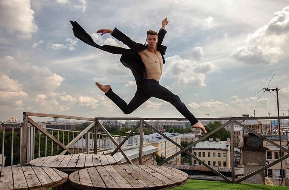 Estonia balletigalal osalevad tantsijad 30 riigist
