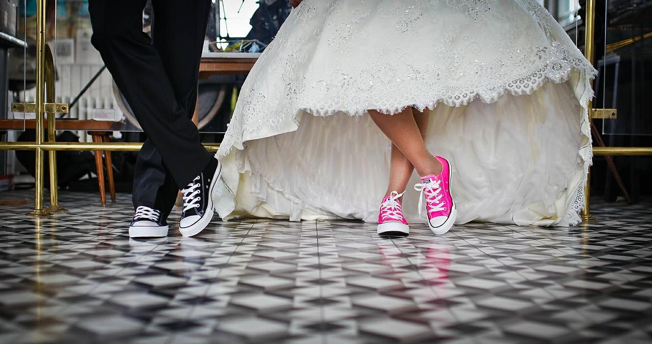 TV3 VIDEO I Väätsa kortermajade festivalil peeti maha suur pulmapidu