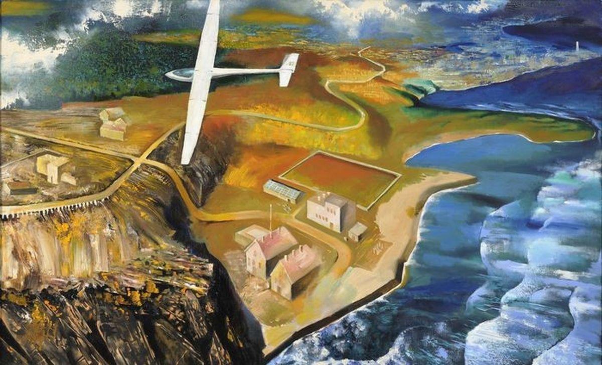 Eesti Kunstimuuseum eksponeerib rändnäitusel väärtuslikke teoseid oma kogust