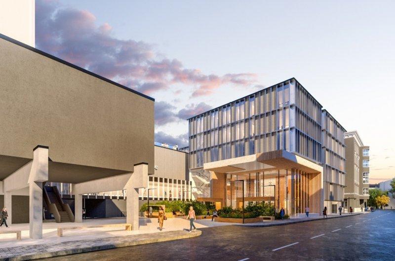 Riik annab rahvusraamatukogu ja ERR-i ehituseks 85 miljonit