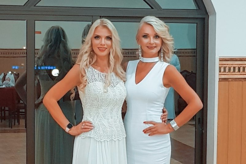 Eesti kaunitarid pälvisid rahvusvahelisel konkursil mainekaid tiitleid
