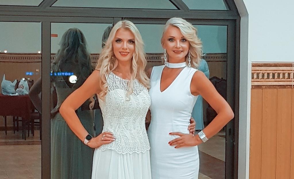 Anna ja Natalja enne finaali2